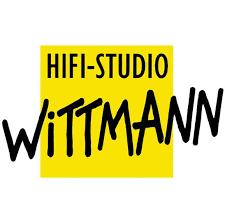 Hifi-studio wittmann logo