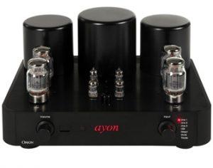 Ayon-Orion-III