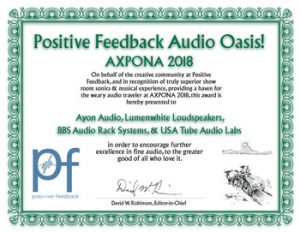 Audio-Oasis-Axpona-2018-Award