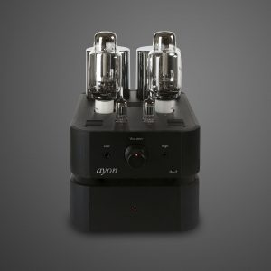 Ayon Audio HA-3 II Headphone Amp