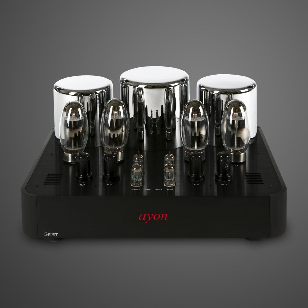 Ayon Audio Spirit PA Power Amp