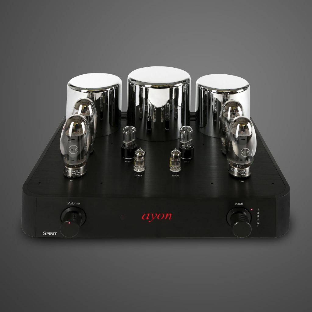 Ayon Audio Spirit V Amplifier