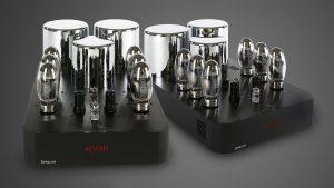 Ayon Audio Epsilon Mono right 4K