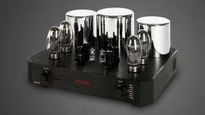 Ayon Audio Spirit III left 4K