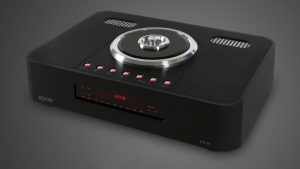 Ayon Audio CD-10 II left 4K
