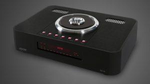 Ayon Audio CD-10 II left 4K
