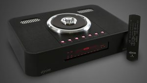 Ayon Audio CD-10 II right 4K