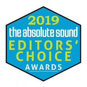 2019 TAS Editors Choice Award