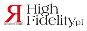 High Fidelity pl Logo