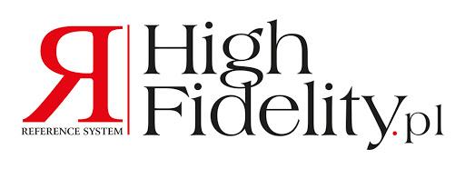 High Fidelity pl Logo
